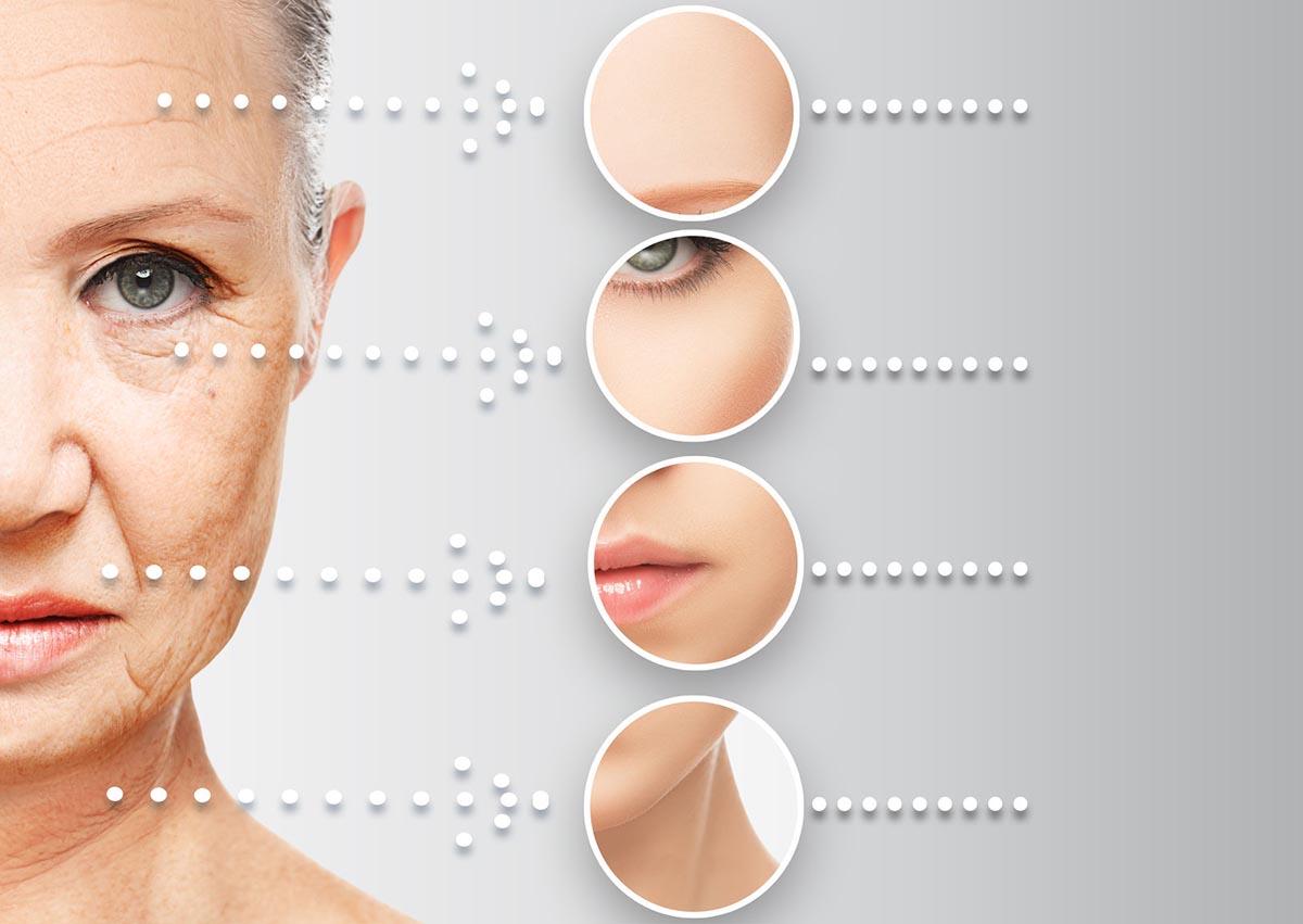 Фракционная лазерная CO2 шлифовка — омоложение кожи и коррекция рубцов | ARISTO