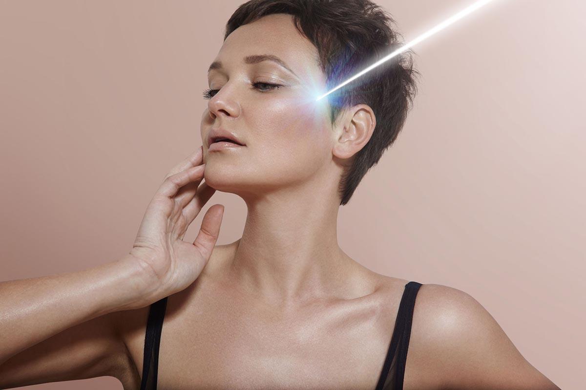 Омоложение кожи — лазерное омоложение лица: лифтинг, пилинг, терапия лазером | ARISTO
