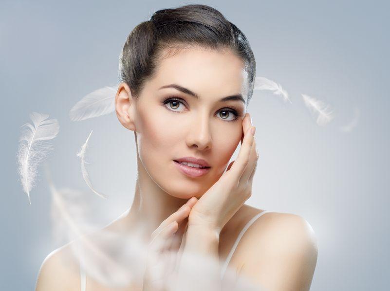 Лазерное омоложение кожи летом в Одессе — студия лазерной косметологии ARISTO