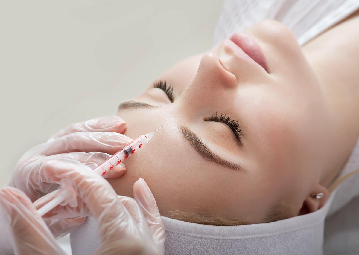 Мезотерапия лица Одесса — курс мезотерапии для лица в косметологии ARISTO