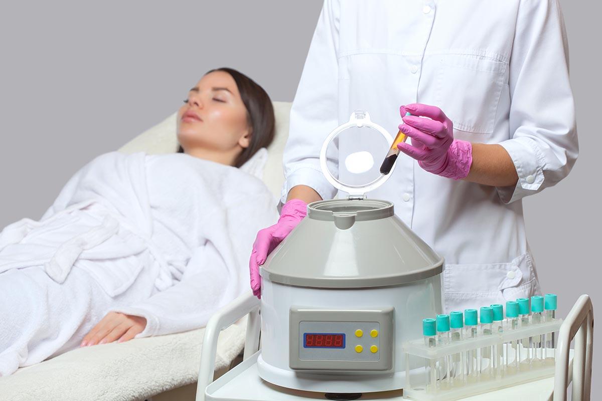 Плазмотерапия лица — плазмолифтинг по лучшей цене в Одессе | ARISTO